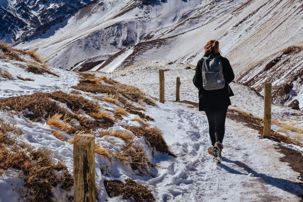 hiking boots, footwear