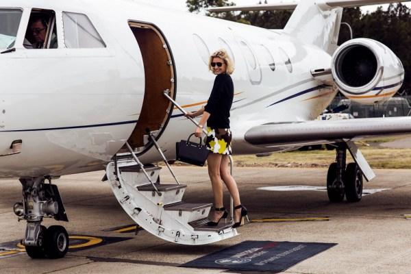 hotel, private jet