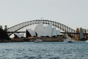 How to Ace Your Summer Cruise Events on the Sydney Harbour