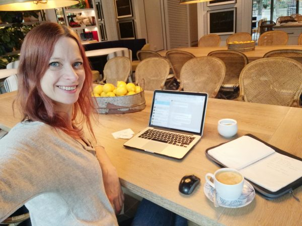 female entrepreneur, niche