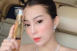 Ravy Salyka Cosmetics products