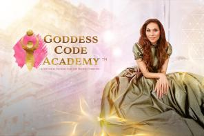 INTERVIEW: RADHAA NILIA WINS GODDESS CODE™ and GODDESS ACTIVATIONS™ TRADEMARK.
