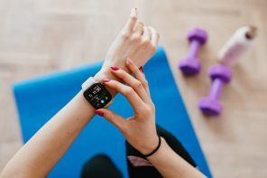 3 Health & Fitness Apps That'll Change Your Daily Routine Forever