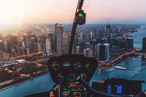 Top Benefits of Experiencing a Helicopter Adventure