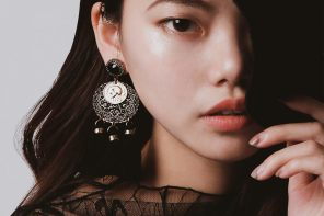 How to Pick the Best Earrings for Your Face Shape