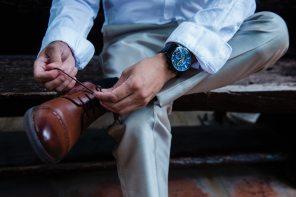 The Gift Guide to Choosing Men's Footwear
