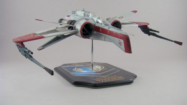 Star Wars: ARC-170 Starfighter