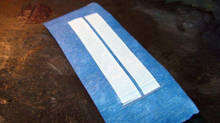 ¿Cómo remover calcomanías de agua?