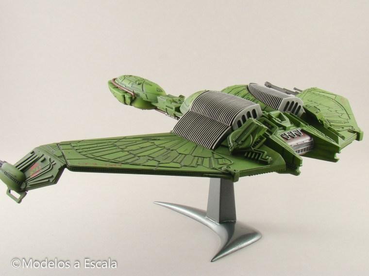 Star Trek: Klingon Bird of Prey