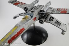 Star Wars- X-Wing Fighter
