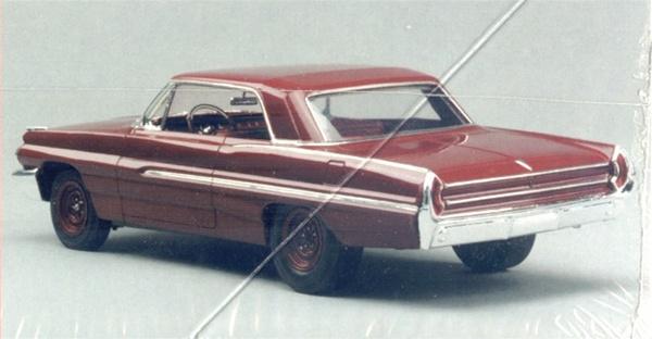 1963 Catalina Super Duty
