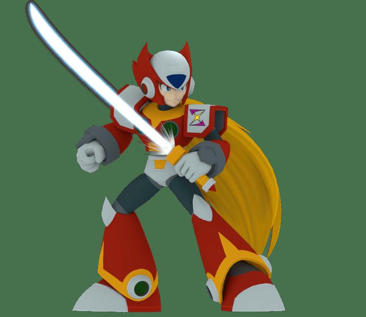 Super Smash Bros Ultimate Mega Man X (16) - EpicGaming