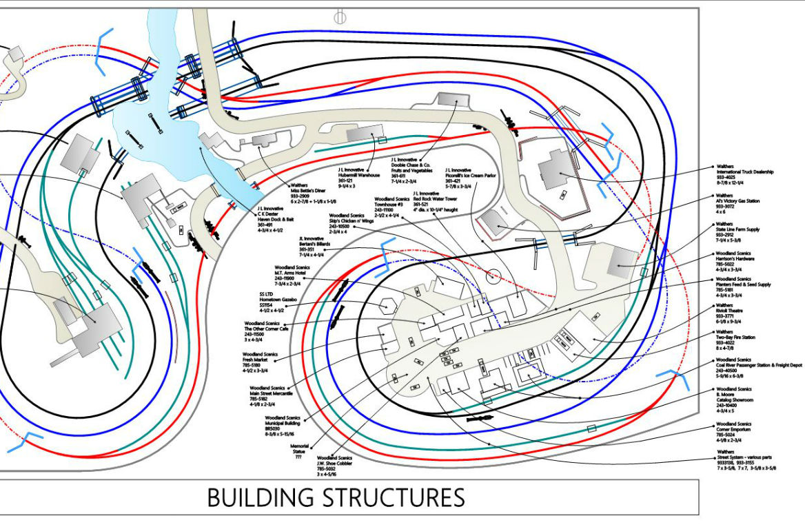 Wiring Model Railroad Track Schematic Diagrams A Railway Full Hd Pictures 4k Ultra Layout
