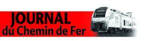Journal du Chemin de Fer logo