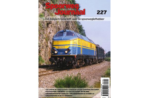 Spoorwegjournaal 227