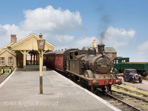 Model Train Scenery Ideas & Model Train Club For Model Railroaders  Image of topleft