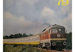 Eisenbahn Jahrbuch DDR 79