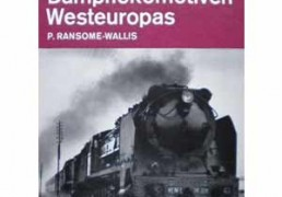die letzten dampflokomotiven westeuropas