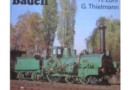 Lokomotiv Archiv Baden. Tranpress verlag. H.Lohr G.Thielmann