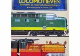 Moderne Locomotieven