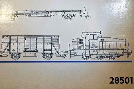 Marklin 28501