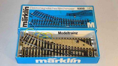 Marklin 5202