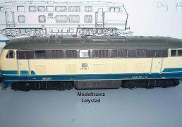 Marklin 3374