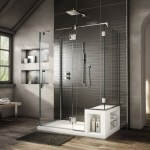 Kbis 2013 Spotlight Fleurco Shower Enclosure And Bath Tubs
