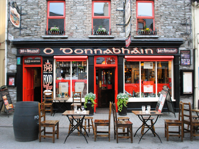 O'Donnabhain's Bed and Breakfast of Kenmare