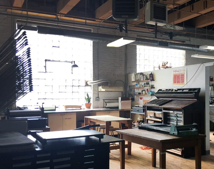 Try this: fun screen printing day workshop in Chicago.