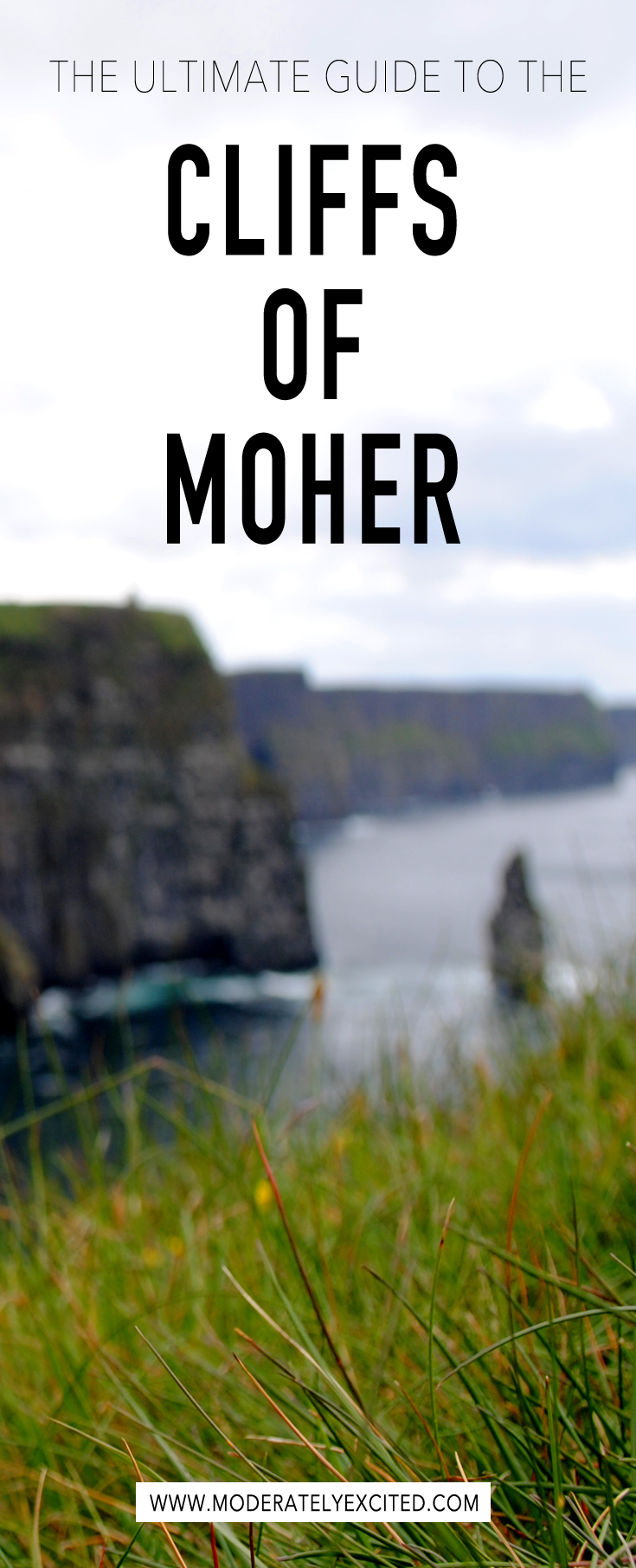 Your ultimate guide to seeing the Cliffs of Moher in Ireland