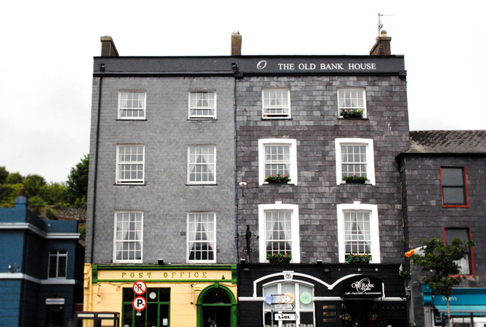 Old Bank House in Kinsale