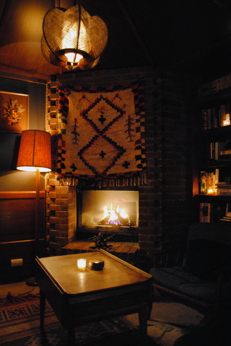 List of top bars and restaurants with fireplaces in Chicago