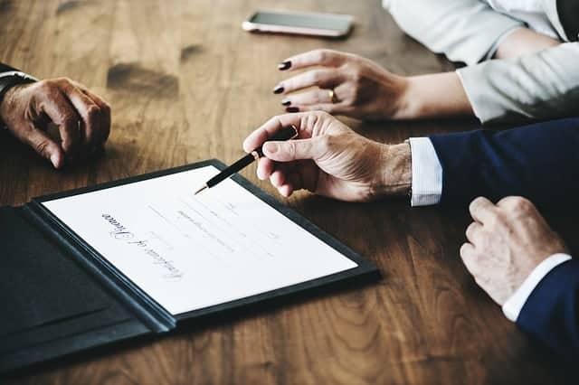 rachat crédit séparation
