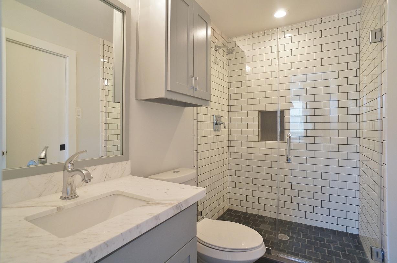 Bathroom Fixtures Houston - Front full bath