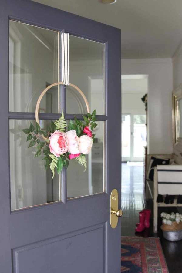 Summer Wreath and Decorating Ideas