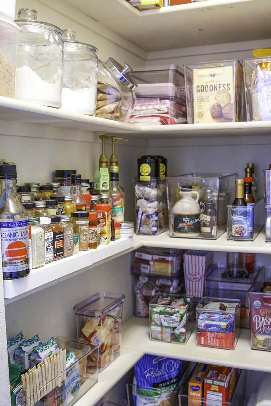 Pantry Organization 5 Tips That Will Get Your Kitchen