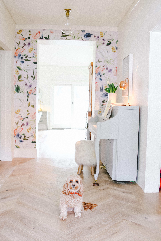 Boho Farmhouse Spring Decorating Ideas - Modern Glam on Modern Boho Wall Decor  id=33364