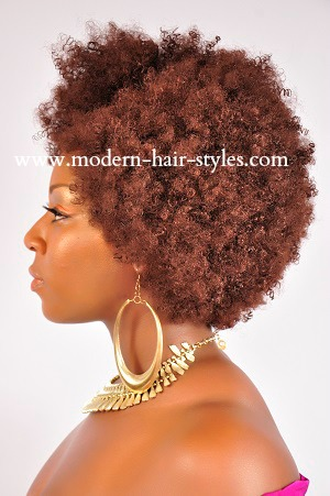 Short Black HairstylesNight Time Maintenance Tips And
