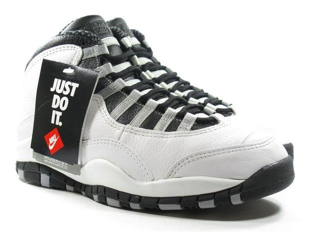 f16158a997f54f Air Jordan Steel Toe Boots