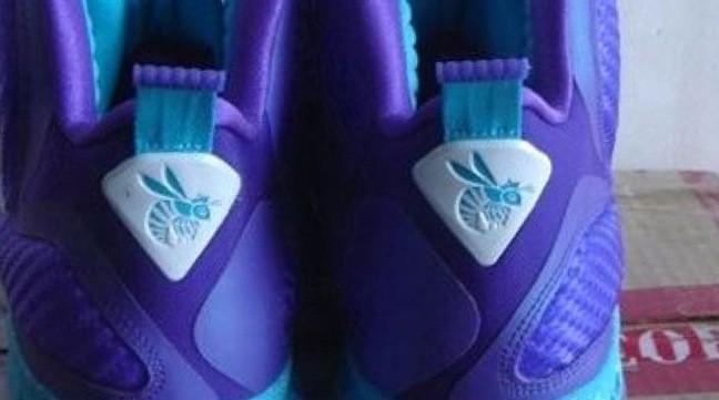 Nike Lebron 9 - Summit Lake Hornets