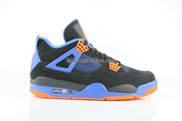 air jordan 4 knicks