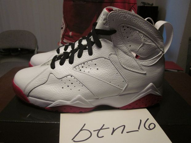 air jordan 7 history of flight 07