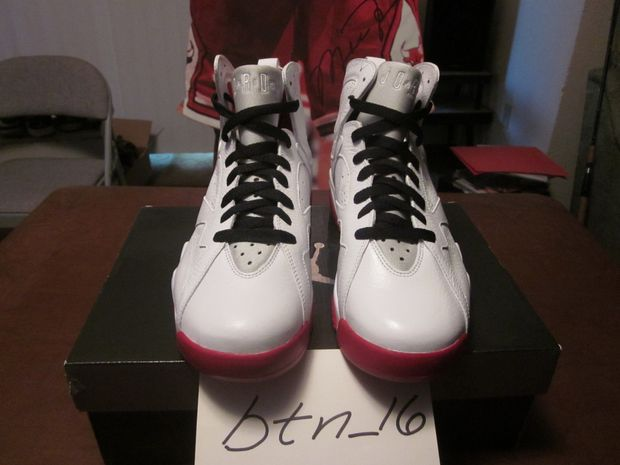 air jordan 7 history of flight 08