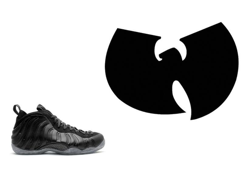 Raekwon Wu Tang Clan Logo