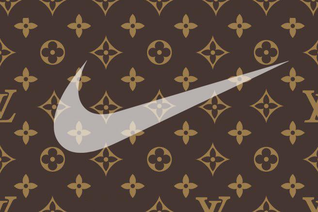 Nike e Louis Vuitton. Che collaborazione!