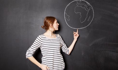 В какой стране вы должны жить?