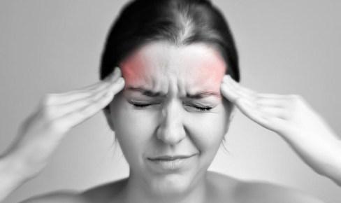 Головные боли о чем расскажет локация и характер боли
