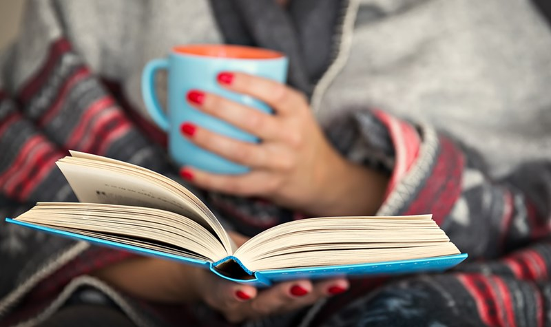 Reading Challenge 2018 - что почитать в 2018 году