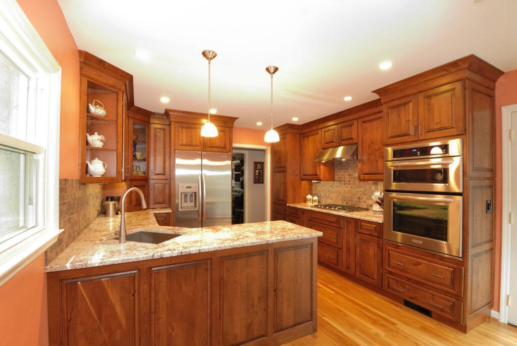 kitchen light fixture styles make